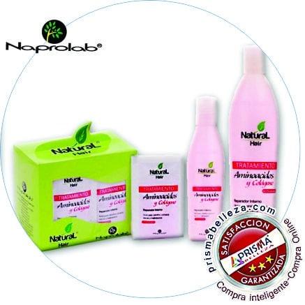 Aminoácidos Y Colágeno Naprolab
