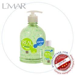 gel antibacterial lmar