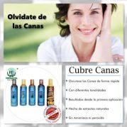 cubre canas info