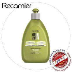 Keratin Ultra Treatment Recamier