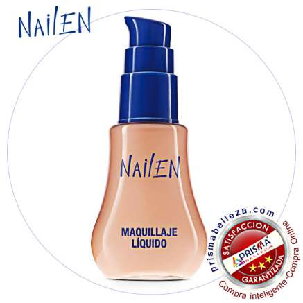 Base Facial Nailen