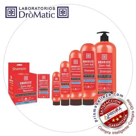 Shampoo Zero Sal Dromatic