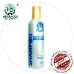 Shampoo Protector Color Herbacol