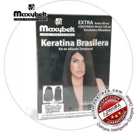 KERATINA BRASILERA MAXYBELT