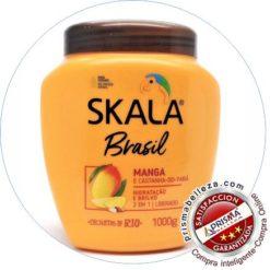 Tratamiento Capilar Skala
